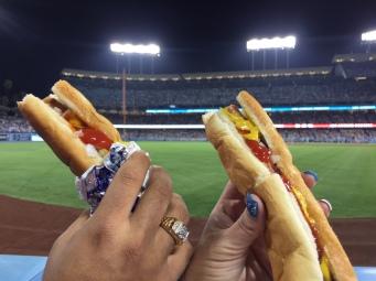 Dodgers Dog