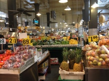 grand central market fruit stand