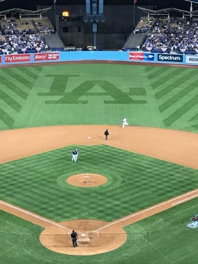Los Angeles Dodgers - AmberCelaya.com