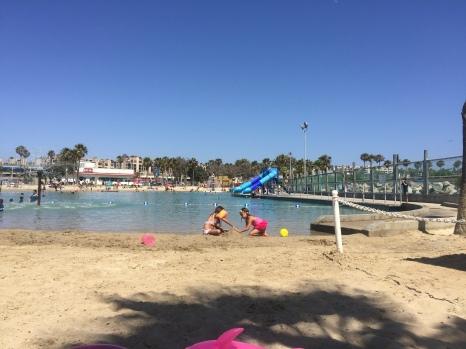 redondo beach seaside lagoon
