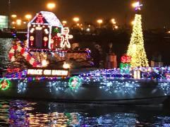 san pedro boat parade picture