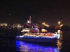 San Pedro boat parade