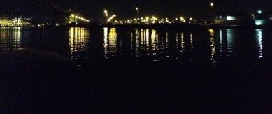 San Pedro ports o call