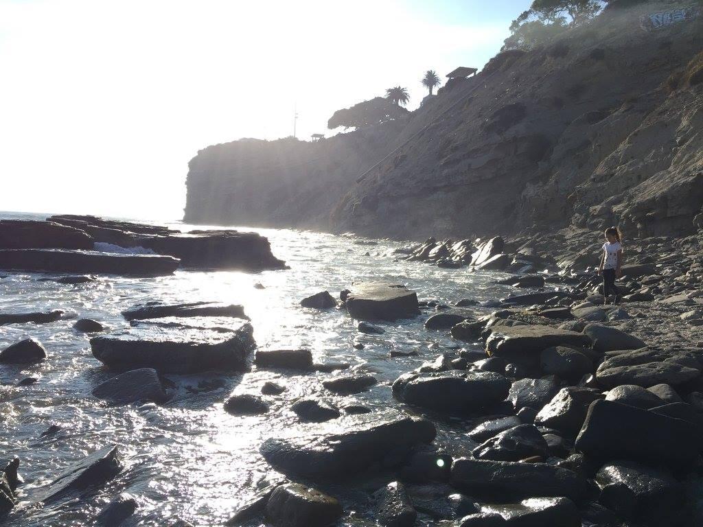 Sunken City San Pedro